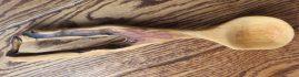 Hawthorn spoon - SOLD