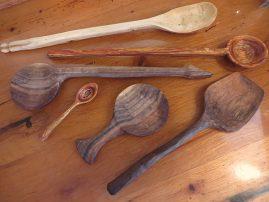 Spoon assortment