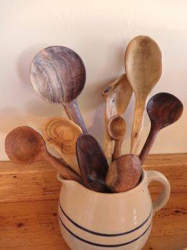 Spoon assortmentSOLD